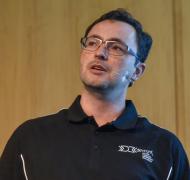 Michael Johnson: Microsoft MVP, MCT, MCSE, Speaker and Blogger
